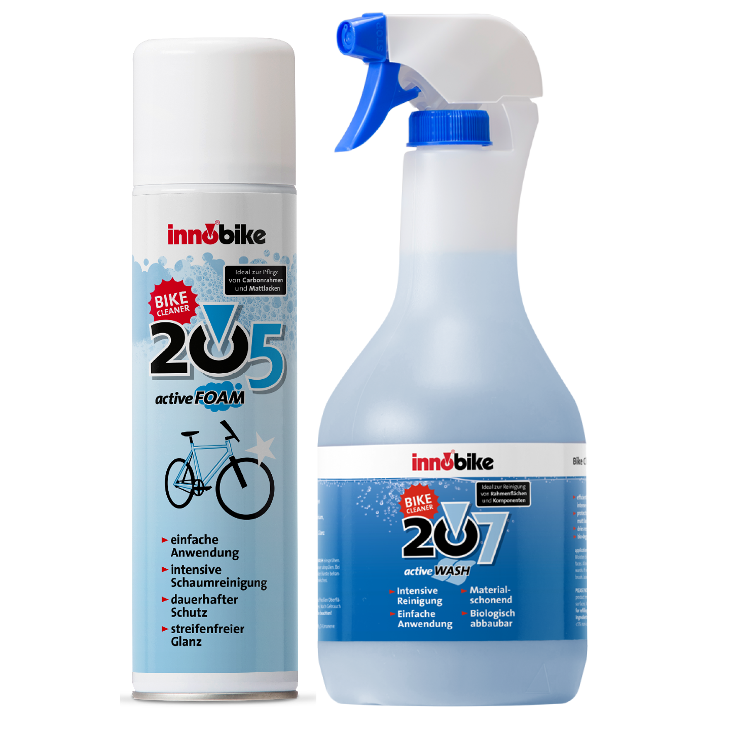 innobike Cleaning Bundle