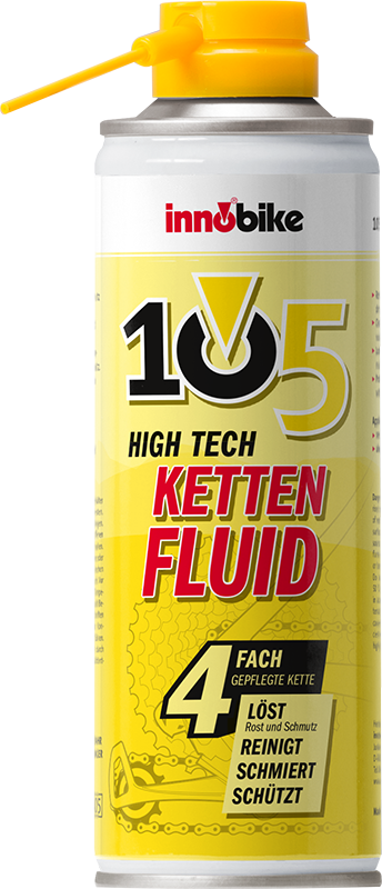 105 High Tech KETTENFLUID