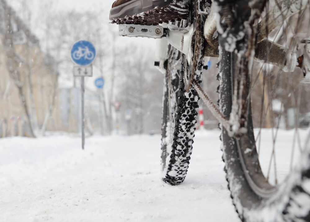 Fahrradpflege in Herbst und Winter - So wird's gemacht