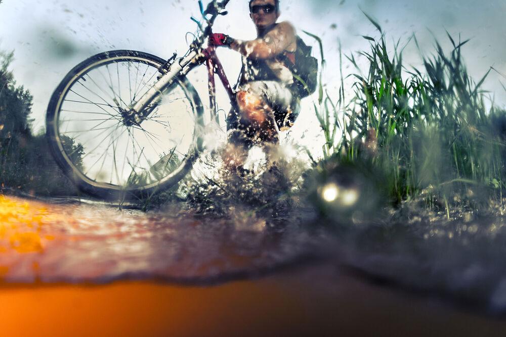 Expertentipp - Fahrrad putzen richtig gemacht